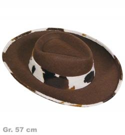 Cowboy Hut Western