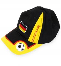 Basecap Deutschland Fan
