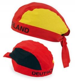Bandana für Deutschlandfans