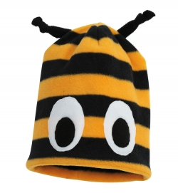 Mütze Biene Hummel