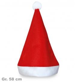 Nikolaus Mütze Filz
