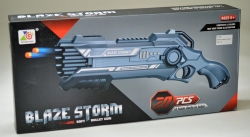 Soft Shooter Pump-Gewehr BLAZE STORM