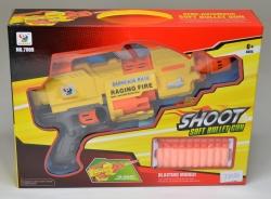 Soft Shooter Gewehr, RAGING FIRE