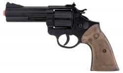 Revolver für Polizisten