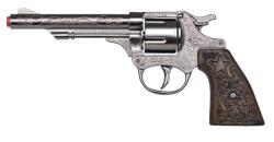 Revolver, 8-Schuss