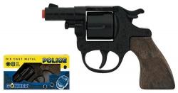 Revolver POLICE 8-Schuss