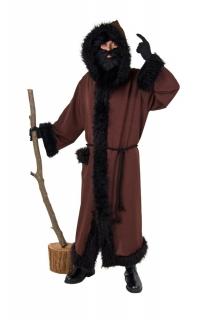 Knecht Ruprecht Weihnachtskostüm Pelzmärtel