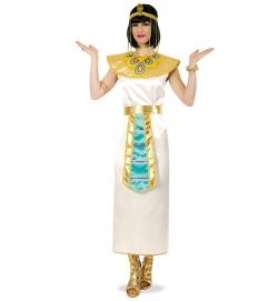 Cleopatra Schmuck Set 2tlg. Kragen und Gürtel