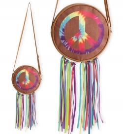 Hippie-Tasche Peace