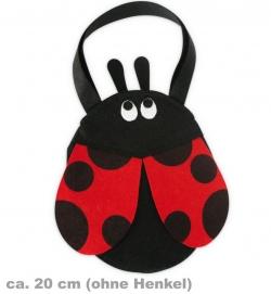 Handtasche Marien Käfer