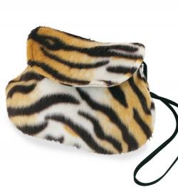 Plüschtasche Tiger