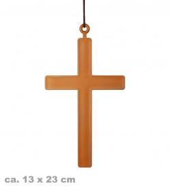 Kreuz Kette Bischof