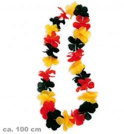 Hawaii Kette FAN, ca. 100 cm Länge Blütenkette