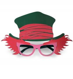 Brille Hutmacher