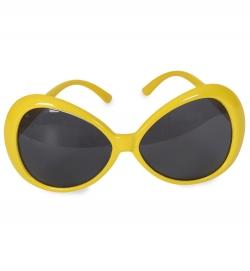 Brille flotte Biene