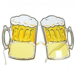 Brille Bier