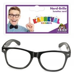 Nerd-Brille