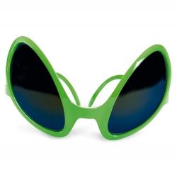 Alien Brille