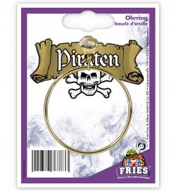 Piraten-Ohrring, 1 Stück