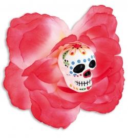 Haarclip Sugar Skull
