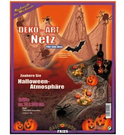 Halloween Deko Stoff