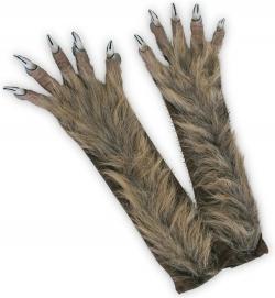 Handschuhe Werwolf
