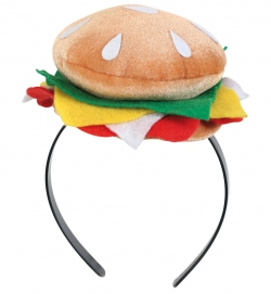 Haarreif Burger