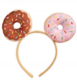 Haarreif Donuts