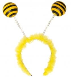 Haarreif Biene