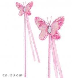 Feenstab pink, ca. 33 cm