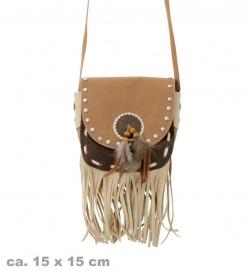 Western / Indianer Tasche