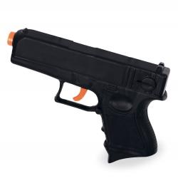 Agenten-Pistole, ca. 14 cm Länge