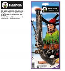 Pfeffer-Pistole Räuber Hotzenplotz