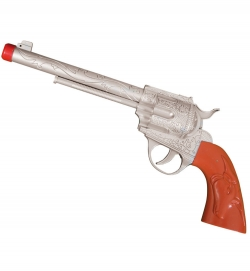 Revolver Western, ca. 28 cm Länge