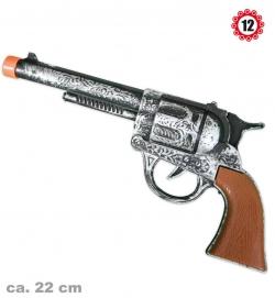 Western Revolver Schusswaffe