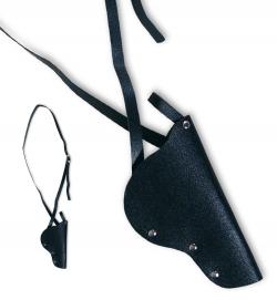 Schulterholster Polizei, ca. 90 cm Länge