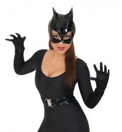 Maske Katzenlady