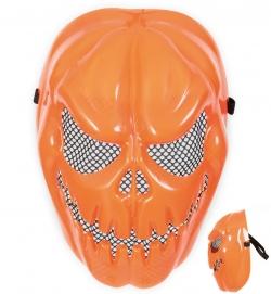 Maske Horror Kürbis