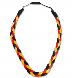 Deutschland FAN Haarband elastisch