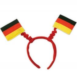 Deutschland Fan Wabbles