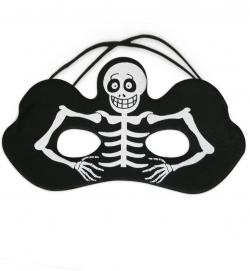 Domino Skelett