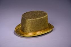 Lurex-Zylinder, gold ca. 58