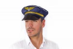 Pilotenmütze