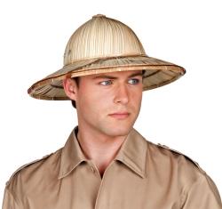 Safarihut