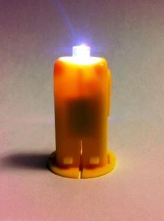 LED Licht für Lampion und Laterne