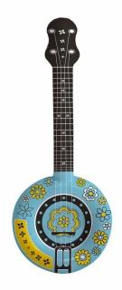 Aufblasbares Banjo, ca. 86 cm