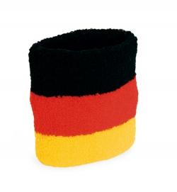Fan Schweißband Deutschland