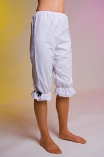 Kniehose für Kinder Fasching Kostümzubehör
