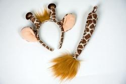 Giraffen Set