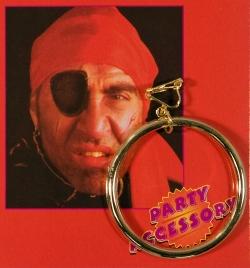 Piraten Ohrring